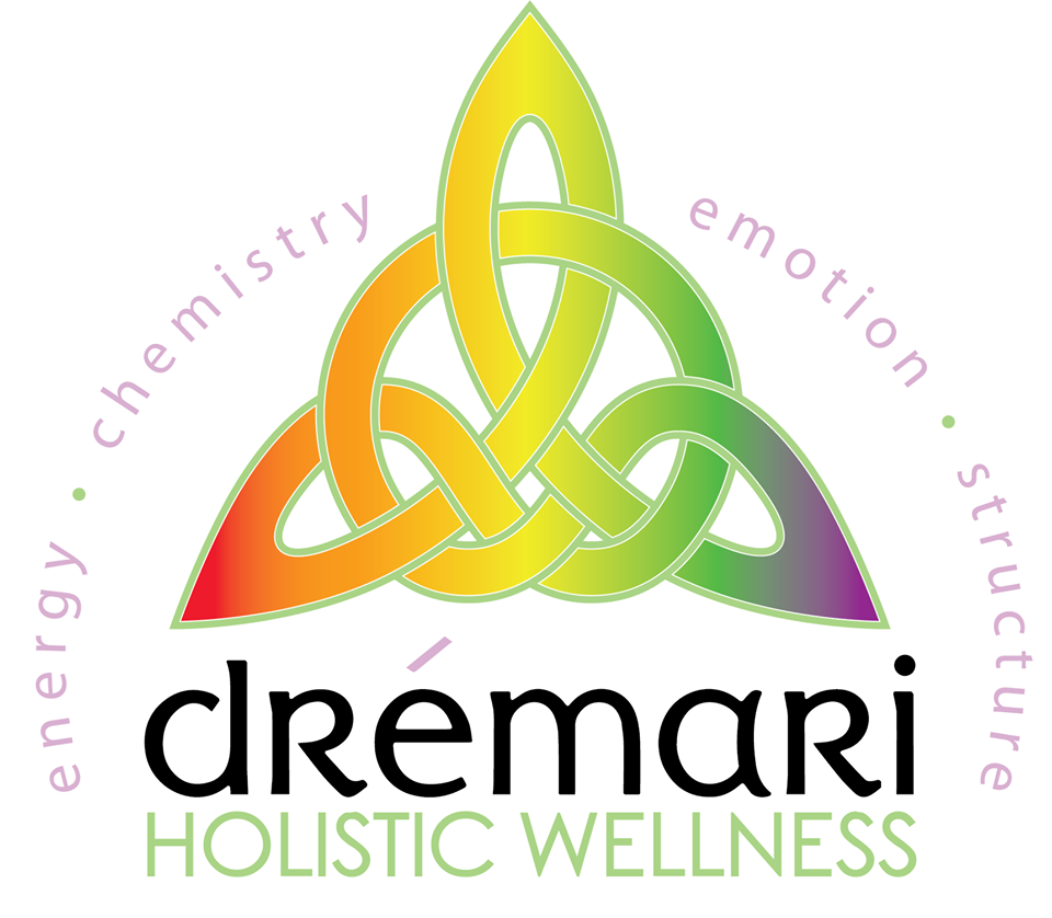 Drémari Holistic Wellness